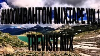 DJ TREVISH - #Moombahton Mixtape Vol 1 (TREVISH MIX)