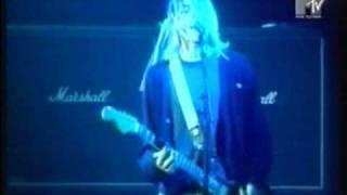 NIRVANA LIVE! TONIGHT! SOLDOUT!!  parte 1 di 6 sottotitoli in italiano