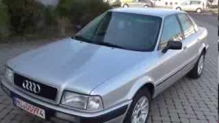 Audi 80 B4 2.3 E Fünfzylinder