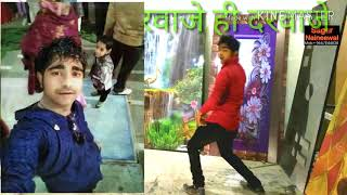 Naya Pataka Sapna New Ghaghra Dance || Meri Aidi Roj || rohit naineewal