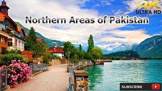 Northern Areas of Pakistan Documentary  2017 HD 4K