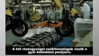 Honda factory CBR 1000 RR (HUN)