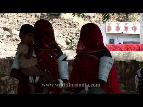 Xxx Mp4 Rajasthani Women From Nana Village India 3gp Sex