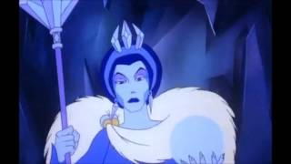 The Snow Queen's Revenge/Snow Queen's Theme Song-I'm The Queen Of Cold