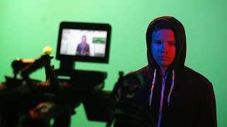 Film & TV School Wales - University of South Wales