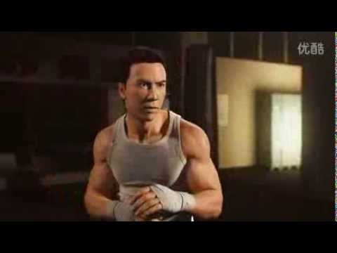 Xxx Mp4 Donnie Yen Vs Bruce Lee Official A Warrior S Dream 3gp Sex