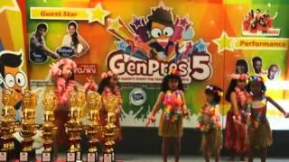 Hawaii Dance - Genpres 5 SDC (Dance)