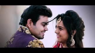 AMit & Ritu (A Match Made in Heaven)