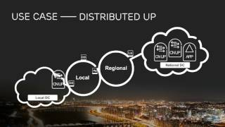 5G-enabled Smart Factory from Ericsson and China Mobile
