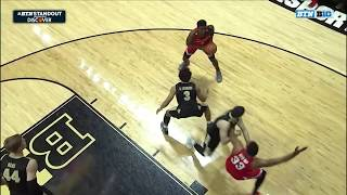 Ohio State at Purdue: Extended Highlights | Big Ten Basketball