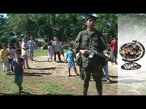 Xxx Mp4 The Filipino Terrorists More Extreme Than AlQaeda 2001 3gp Sex