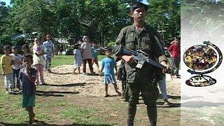 The Filipino Terrorists More Extreme Than Al-Qaeda (2001)
