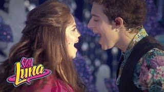 Soy Luna - Karol y Ruggero cantan