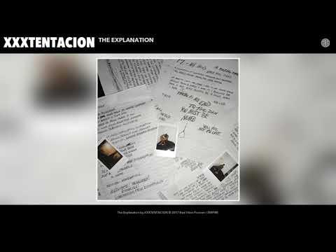 Xxx Mp4 XXXTENTACION The Explanation Audio 3gp Sex