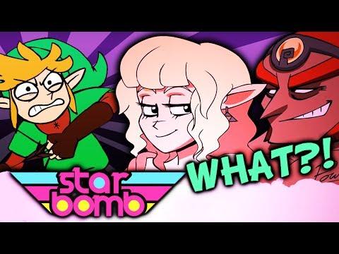 BEST Zelda Rap EVER!! ANIMATED MUSIC VIDEO by Joel C - Starbomb