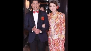 guo fu cheng wife ▶ 郭富城 结婚 ▶ 郭富城 婚姻 ▶ 郭富城 婚礼 ▶ 方媛 ▶ 典礼 ▶ aaron kwok wedding ▶ khmer news today 2017