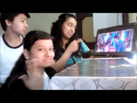 Selfie Pulla | Full Video Song | Kaththi | Vijay | reaction by askd