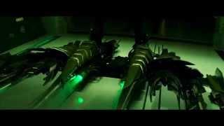 The Amazing Spiderman 2 - Naissance Du Bouffon (Scène Culte)
