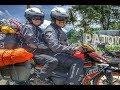 Download Video Suami istri ini Keliling Eropa Dengan Naik Motor 3GP MP4 FLV