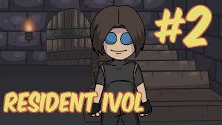 Resident Ivol - Episodio 2 (Parodia de Resident Evil 4)