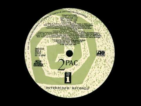 2Pac Temptations Easy Mo Bee Instrumental