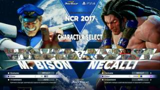 SFV: NCR 2017 Pools Part 1 - CPT 2017
