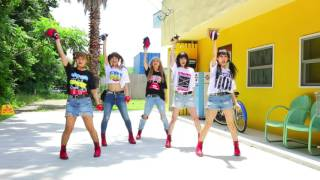 Q'ulle / 「PARTY ROCK!!!!! (from avex 2nd Single)」踊ってみた Ver.