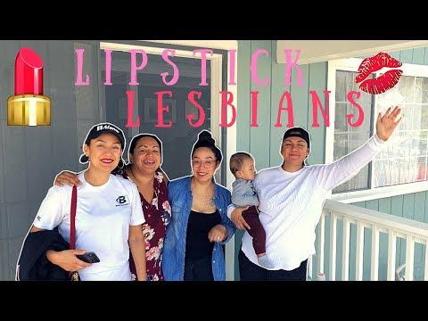 Xxx Mp4 Lez Be Moms Vlog 25 Lipstick Lesbians 3gp Sex