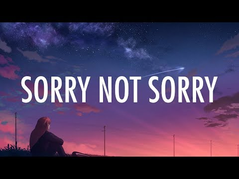 Xxx Mp4 Demi Lovato – Sorry Not Sorry Lyrics 🎵 3gp Sex