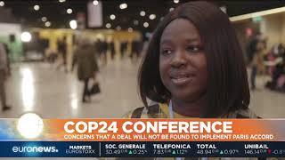 COP24: concerns that a deal won