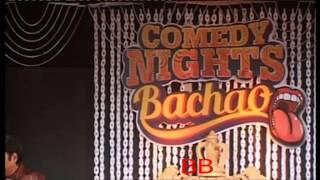 Comedy Nights Launch - Comedy Nights Bachao - Sara Khan