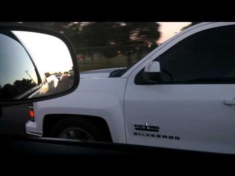 03 Dodge Ram 1500 vs. 14 Chevy 5.3 Silverado