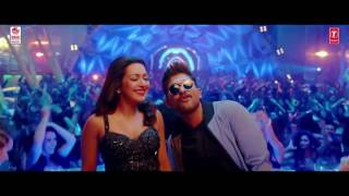 PRIVATE PARTY Full Video Song |