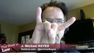 Trademarking Hand Gestures