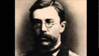 Rimsky-Korsakov - Scheherazade: The Sea and Sinbad's Ship [Part 1/4]