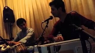 Tale am zulfe yar by loving Mustafa Sufi