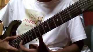The Guitar in Bangla episode 2: Notes