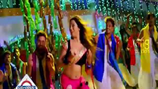 Odiya item song
