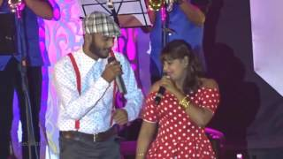 Goencho Avaz 2016 Award winning duet