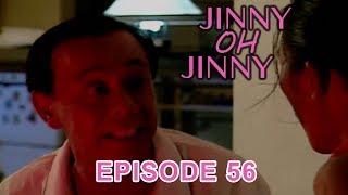 Jinny oh Jinny Episode 56 Peti Tua