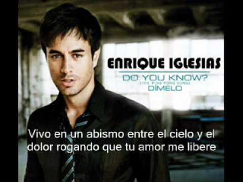 addicted en español enrique iglesias