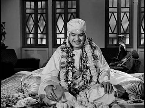 Mahapurush:The Hoy Man (Bengali Movie) (1965) by Satyajit Ray [HQ]