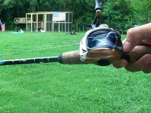 Xxx Mp4 Best Way How To Get A Birdnest Backlash Out Of Baitcaster Reel Easy 3gp Sex