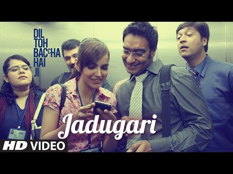 Xxx Mp4 Jadugari Full Song Dil Toh Baccha Hai Ji Ajay Devgn Emraan Hashmi Shruti Haasan 3gp Sex