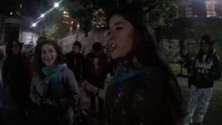 Rap en Chasqui Fest - La Paz, Primavera 2016