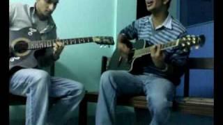 Sajni (Jal) Cover - Ozyris
