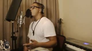 Promo|Emtee-Roll Up(King Hood Cover)
