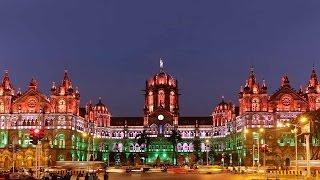 Mumbai Documentary  (the spirited city)