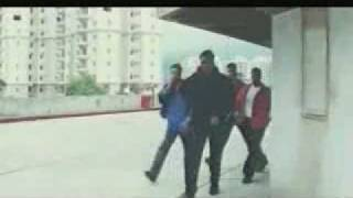 Maddy's Walking style in Movie RHTDM