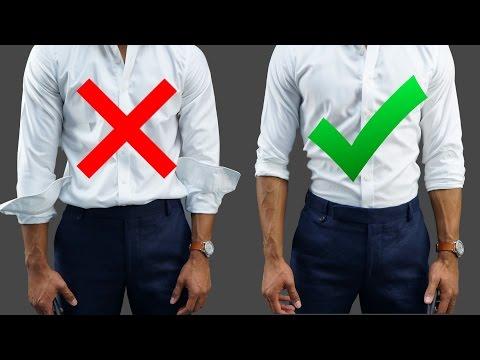 Xxx Mp4 10 Ways Men Are Dressing Wrong 3gp Sex
